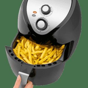 Friteuse à air chaud Clatronic