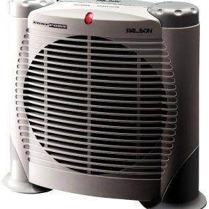 Chauffage Avec Ventilateur Palson CONFORT