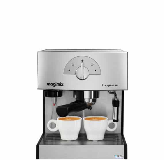 Machine à Café Expresso MAGIMIX 19 bars
