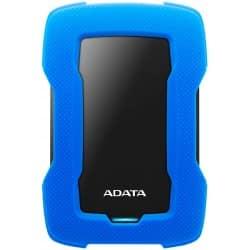 "Disque Dur Externe ADATA HD330 1 To 2.5"" USB 3.2 Bleu"