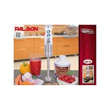 Mixeur Plongeant PALSON SPIN PLUS 800W