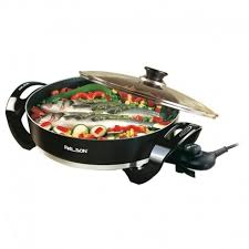 EVELYN MULTICOOKER 5.5L PALSON