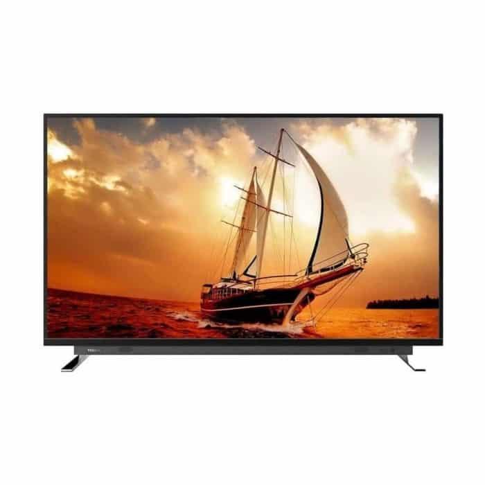 Téléviseur TOSHIBA 65 pouces ULTRA HD 4K SMART