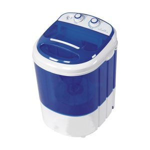Mini Lave Linge semi automatique Top Mega Star 4 Kg