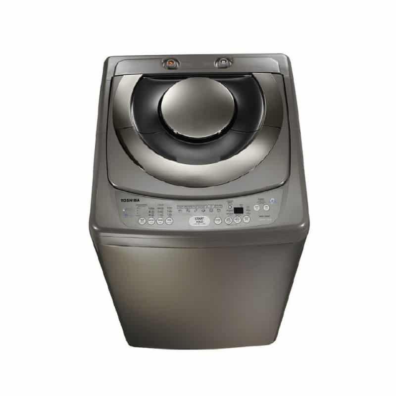 Machine à laver Automatique Top TOSHIBA 11 Kg AEW-1190SUP (DS)
