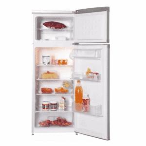 Réfrigérateur Newstar 168 Litres DP-2600S Silver