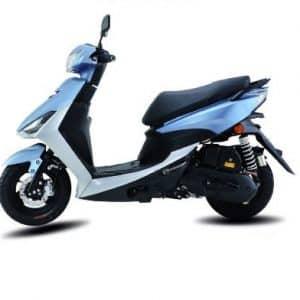 Scooter TORNADO