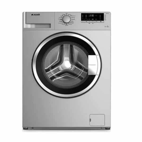 Machine à laver Automatique Arcelik AWX 8312S 8Kg Silver