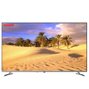 "Téléviseur Telefunken 65"" Ultra HD 4K Smart Android 65 Q20A"