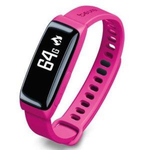 Enregistre l'activité physique