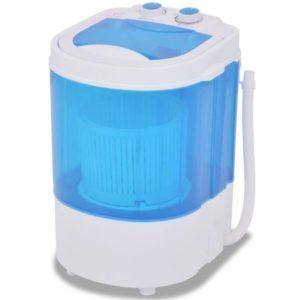 Machine à laver Semi Automatique AuxStar 4kg Bleu