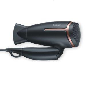 Sèche-cheveux de voyage HC 25 Beurer