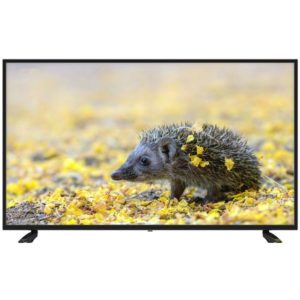 """Téléviseur TELEFUNKEN 55"""" Ultra HD 4K Smart TV55 Q20A"""