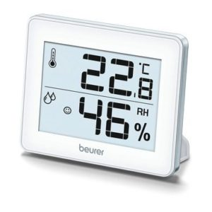 Thermo-hygromètre HM 16 Beurer