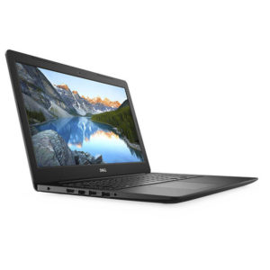 PC Portable DELL Inspiron 3583 Dual Core 4Go 500 Go Noir