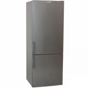 Réfrigérateur ARCELIK 550L Combiné Nofrost silver
