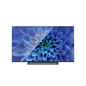 "TV 55"" LED ANDROID SMART TOSHIBA U7950 4K"
